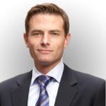 Joakim Larsson, Nya Moderaterna
